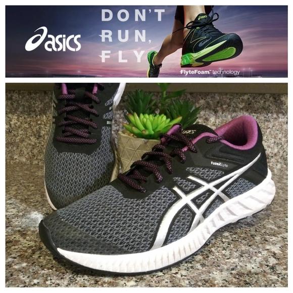 Asics Shoes | Gel Fuzex Lyte W